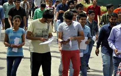 NEET UG 2020: NTA includes additional centres for offline applications submission for Kashmiri students