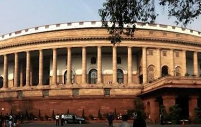 Govt. delaying in sending official notifications