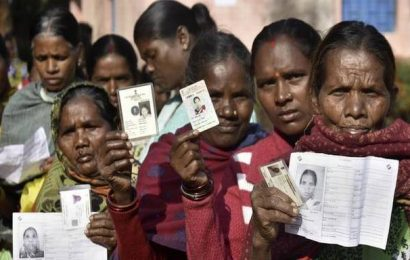 Jharkhand 2019 | BJP's punt on multi-cornered contests poses risks