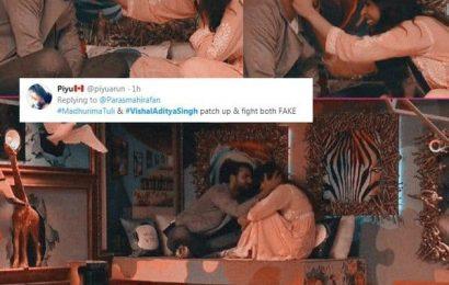 Bigg Boss 13: रातों-रात Madhurima Tuli और Vishal Aditya Singh के बीच घटी दूरी को हजम नहीं कर पा रहे हैं फैंस, बोले- दोनों गेम…