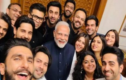 In season of protests, time to read a lot in, and between, Bollywood tweets