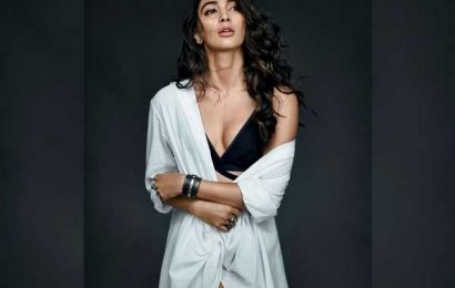 Pooja Hegde appears to have laid all their fears to rest