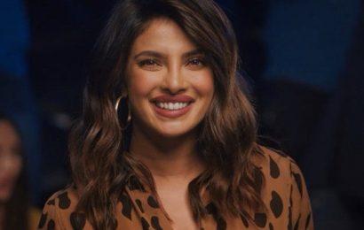 Priyanka Chopra: I never was and never will be pro-war