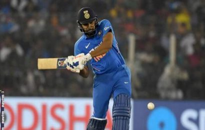 Rohit Sharma breaks Sanath Jayasuriya's record, makes most runs in year as opener