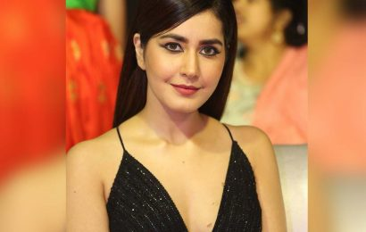 Raashi Khanna leaving Hyderabad! Fans in Confusion