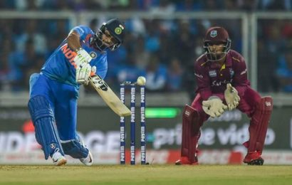India vs West Indies 3rd T20I Live Cricket Streaming: When and where to watch 3rd T20I