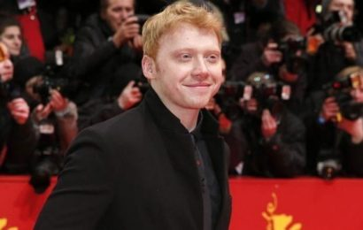 Rupert Grint on why he won't watch Harry Potter movies again