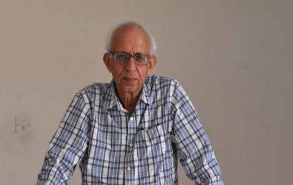 Satti Khanna and the art of translation