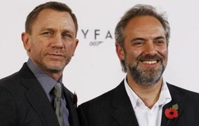 Sam Mendes on directing James Bond films: There is no victory