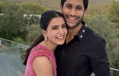 While Bollywood holidays in the snow-clad mountains, Samantha and Naga Chaitanya will welcome 2020 in Goa   Bollywood Life