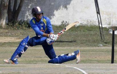 Priyam Garg to lead squad