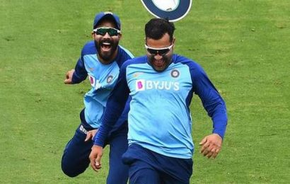 Kohli has pace bowling riches at his disposal in T20Is too