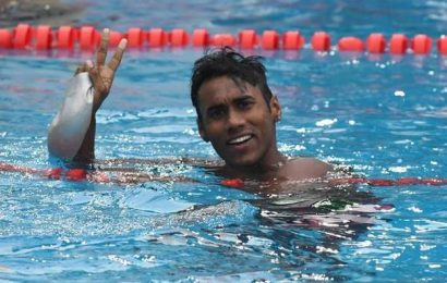 India's medal rush continues, consolidates the top spot at South Asian Games