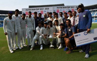 Ranji Trophy 2019-20 | A tournament fighting to stay relevant