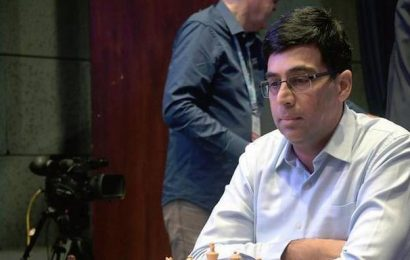 Anand looks back on a satisfying journey