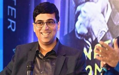 I don't feel the pressure to do something now, says Viswanathan Anand