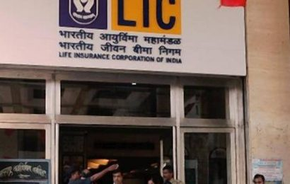 LIC expects to achieve policy sale, first premium targets