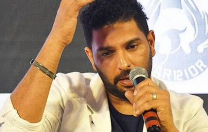 Poor planning led to World Cup downfall: Yuvraj Singh