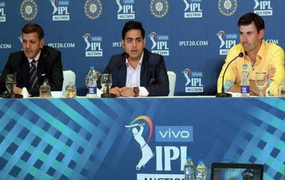 IPL auction: KKR breaks the bank for Cummins with ₹15.50 crore bid