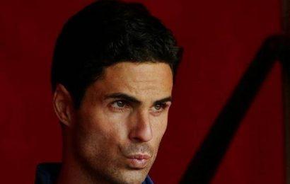 Arteta appointed Arsenal head coach