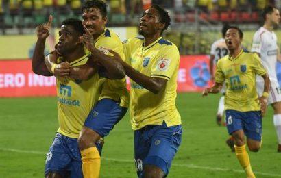 ISL: Kerala Blasters, NEUFC share points