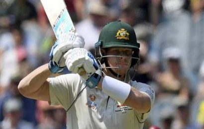 New Zealand wobble after Head century puts Australia in command
