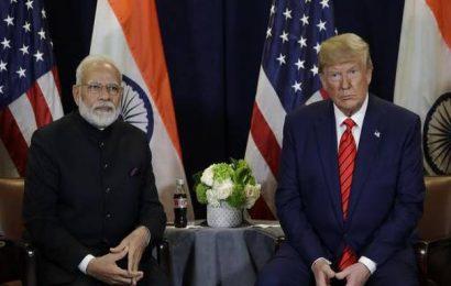 U.S. Congressman supports NDAA amendment to include India in NATO plus five countries