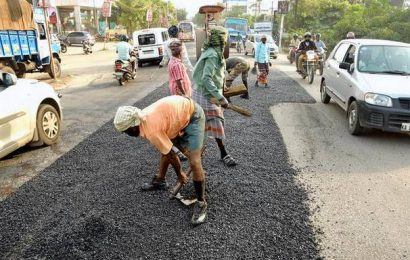 Karur Bypass Road to be a model stretch