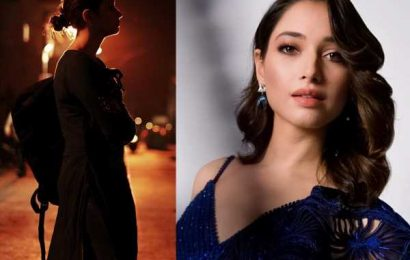 Tamannah to save her Criminal Father