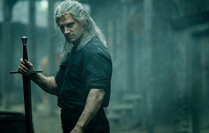 The Witcher review: Under a spell