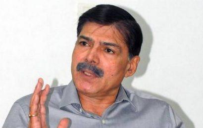 Former J&K governor advisor K Vijay Kumar appointed to MHA