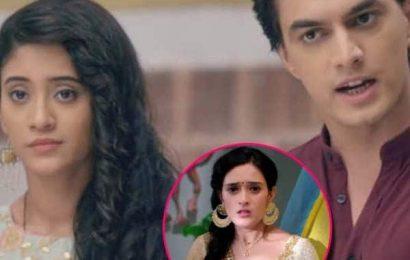 Yeh Rishta Kya Kehlata Hai Spoiler Alert: गोयनका हाउस में दोबारा आएगी वेदिका, नायरा और कार्तिक की नजदीकियों से हो जाएगी परेशान