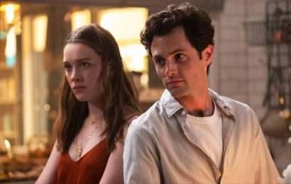'You' season 2 review: Penn Badgley delivers again in a deliciously wicked follow-up