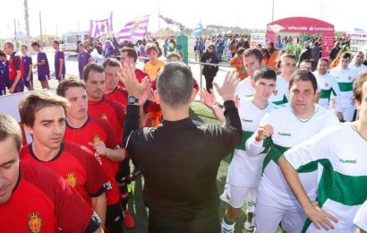 LaLiga Genuine – A league looking to make a difference