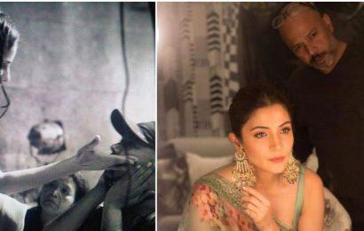 Anushka Sharma, Katrina Kaif share emotional posts on death of makeup artist Subbu, call him 'maestro'