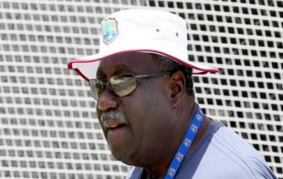 Clive Lloyd knighted; England WC winners receive honours