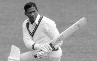Former West Indies batsman Basil Butcher passes away