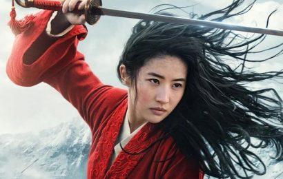 Mulan trailer: Disney's epic live-action remake reveals villain, panders to China