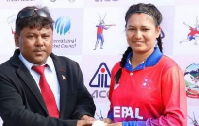 0 runs, 6 wickets: Nepal bowler Anjali Chand rewrites history books with record-breaking spell against Maldives