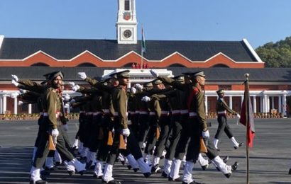 Govt sets up Dept of Military Affairs to be headed by Chief of Defence Staff