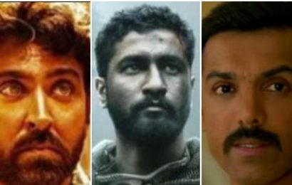 From Uri to Super 30, 2019 was the year Bollywood got a reality check