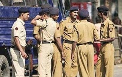 Police bust racket of conducting tests at 'wrong' examination centre