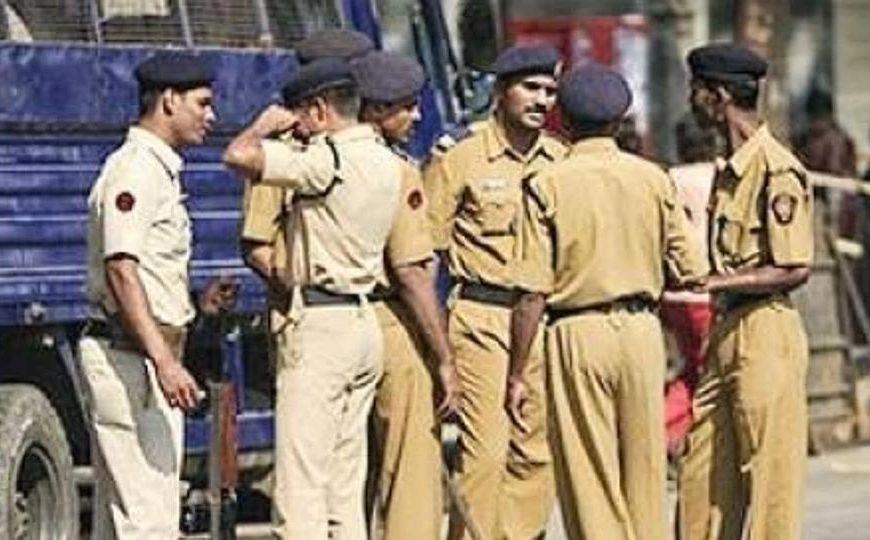 Police bust racket of conducting tests at 'wrong' examination centre