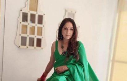 Neena Gupta: 'Jealous of girls doing such good work, wish I was younger'