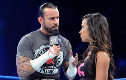 'Would love to see them but…'- Stephanie McMahon opens up on CMPunk-AJLee in-ring WWE return