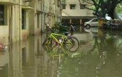 15 killed, several trapped as wall collapses due to heavy rains in Tamil Nadu's Coimbatore