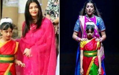 Aishwarya Rai's daughter Aaradhya speaks up for women: 'We will awake in the new world, a world where I will be safe'