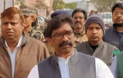 Jharkhand Election Results 2019: Hemant Soren, JMM's GenNext that hopes to make his mark in Jharkhand