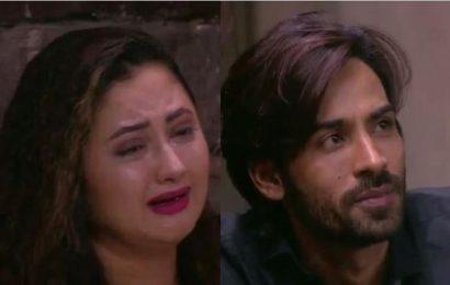 Bigg Boss 13: Rashami Desai's family 'shocked' to know about Arhaan Khan's child
