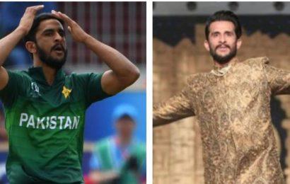 'No sense of responsibility':Pakistan cricket fans slam injured Hasan Ali for walking down the ramp